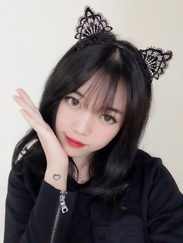 Bị bạn bè tag ảnh, dàn hot girl Việt lộ nhan sắc thật ra sao? - Ảnh 6