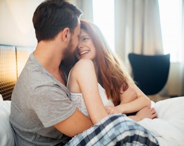 """Bật mí 3 điều đàn ông cực thích ở phụ nữ khi """"yêu"""" - Ảnh 1"""