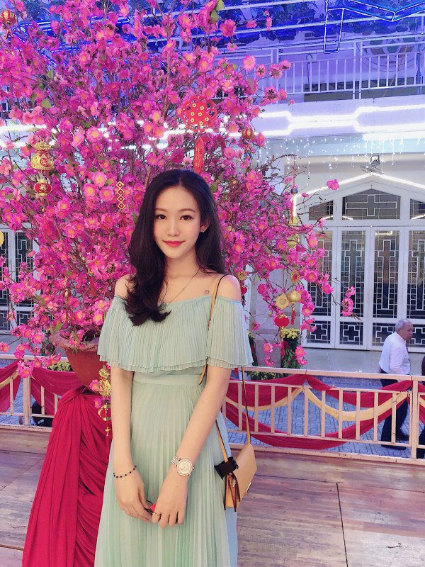 Có đến 3 'em gái sinh đôi' với Hoa hậu Đặng Thu Thảo: trẻ trung, cao ráo có thừa nhưng thần thái thì thua xa... bản chính - Ảnh 5
