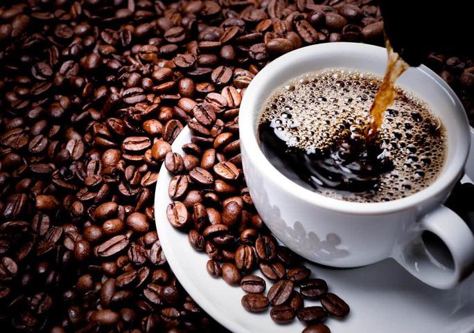 Tác dụng kỳ diệu nếu uống 4 tách cà phê mỗi ngày - Ảnh 1