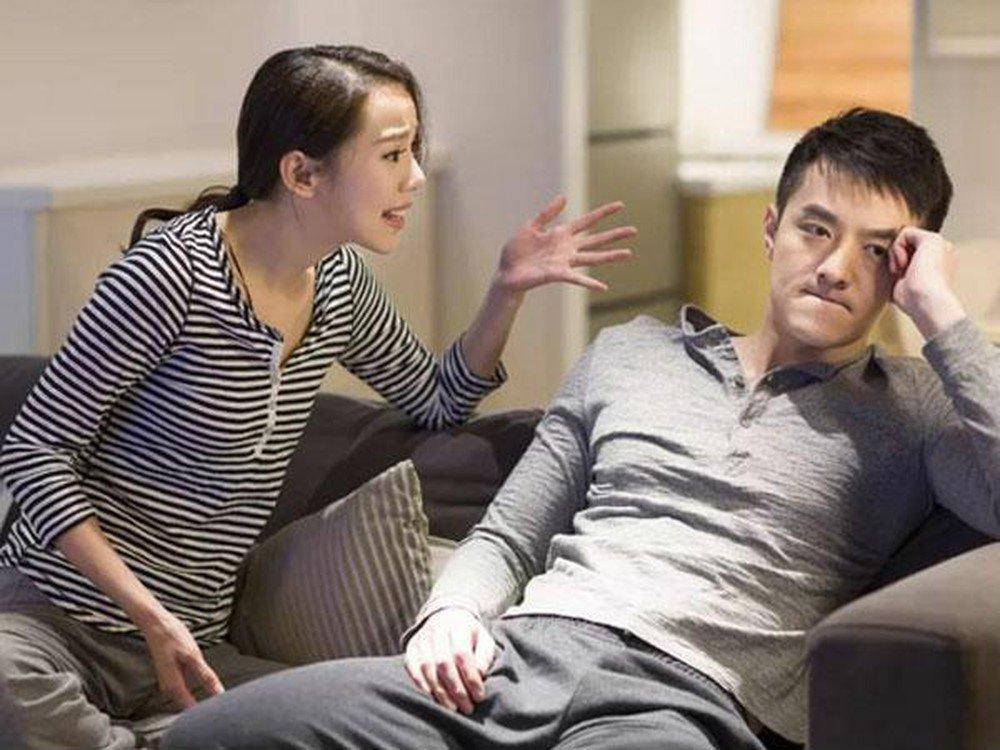Nỗi ám ảnh, sợ hãi về các bà vợ mà 90% đàn ông đều 'rớt nước mắt' đồng tình - Ảnh 1