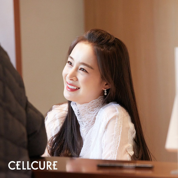 7 tips giảm cân của 'nữ thần sắc đẹp' Kim Tae Hee bạn nên thử - Ảnh 1