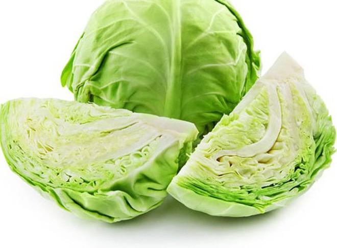 Bắp cải: Cực tốt và cực độc, biết mà tránh khi ăn kẻo &rgb(0, 3, 9);ân hận mấy cũng muộn&rgb(0, 3, 9); - Ảnh 2