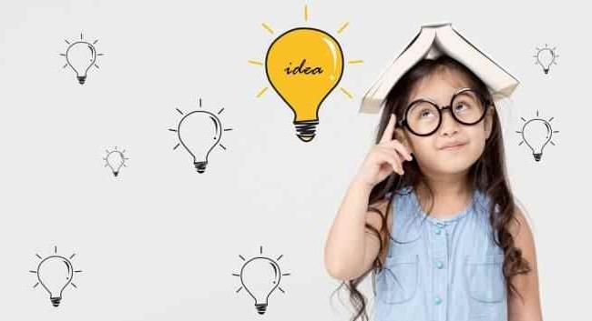 Những dấu hiệu chứng tỏ con bạn thông minh hơn người - Ảnh 2