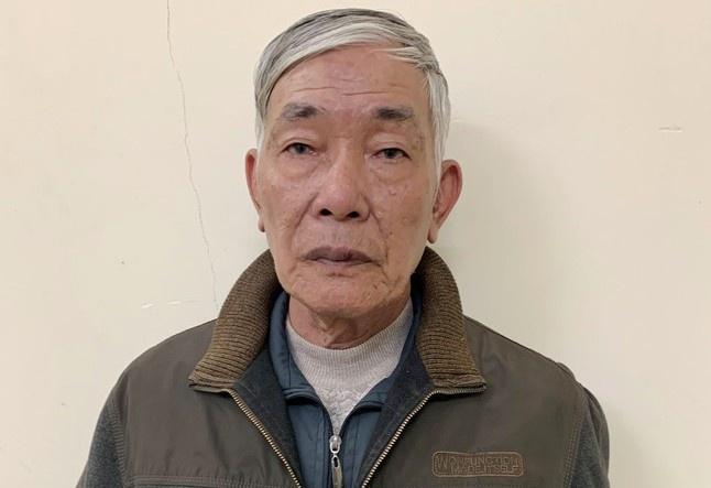 Bắt ông già 63 tuổi hiếp dâm bé gái 7 tuổi - Ảnh 1