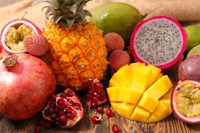 Thực phẩm bạn không nên để trong tủ lạnh kẻo mất hết dinh dưỡng - Ảnh 1