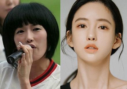 3 'hot girl dao kéo' trở thành hình mẫu của giới trẻ Hàn - Ảnh 4