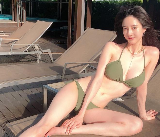 3 'hot girl dao kéo' trở thành hình mẫu của giới trẻ Hàn - Ảnh 5