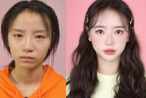 3 'hot girl dao kéo' trở thành hình mẫu của giới trẻ Hàn - Ảnh 8