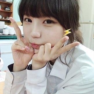 3 'hot girl dao kéo' trở thành hình mẫu của giới trẻ Hàn - Ảnh 9