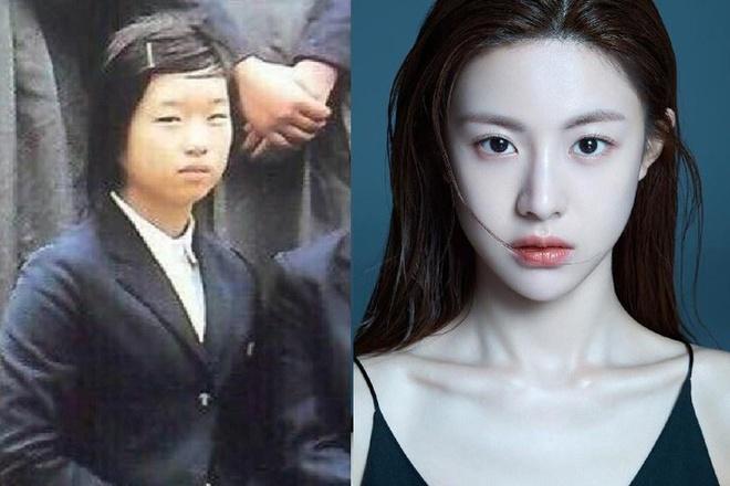 3 'hot girl dao kéo' trở thành hình mẫu của giới trẻ Hàn - Ảnh 1