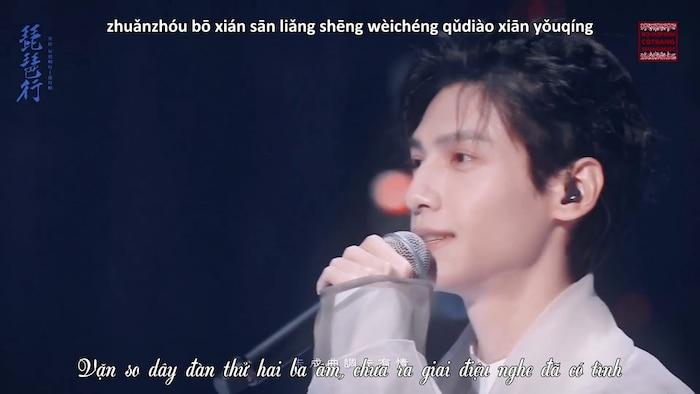 Những ca sĩ Trung Quốc nổi tiếng nhờ đóng phim: Vương Nhất Bác và Tiêu Chiến gặp may, Nhậm Gia Luân bị nhầm là diễn viên chuyên nghiệp - Ảnh 11