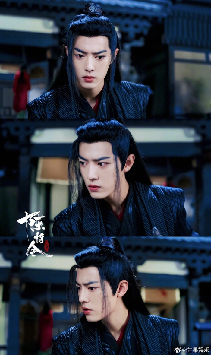 Những ca sĩ Trung Quốc nổi tiếng nhờ đóng phim: Vương Nhất Bác và Tiêu Chiến gặp may, Nhậm Gia Luân bị nhầm là diễn viên chuyên nghiệp - Ảnh 4