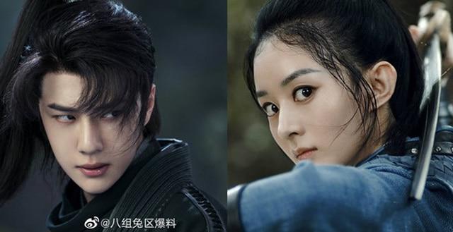 Những ca sĩ Trung Quốc nổi tiếng nhờ đóng phim: Vương Nhất Bác và Tiêu Chiến gặp may, Nhậm Gia Luân bị nhầm là diễn viên chuyên nghiệp - Ảnh 7