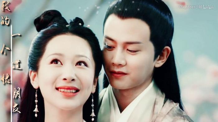 Những ca sĩ Trung Quốc nổi tiếng nhờ đóng phim: Vương Nhất Bác và Tiêu Chiến gặp may, Nhậm Gia Luân bị nhầm là diễn viên chuyên nghiệp - Ảnh 9