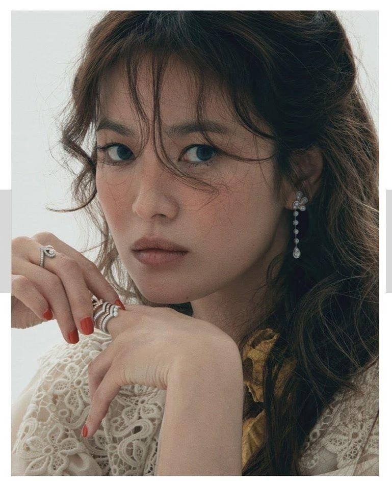 Trịnh Sảng - Song Hye Kyo thăng hạng nhan sắc sau chia tay: 'Phụ nữ đẹp nhất khi không thuộc về ai' - Ảnh 13