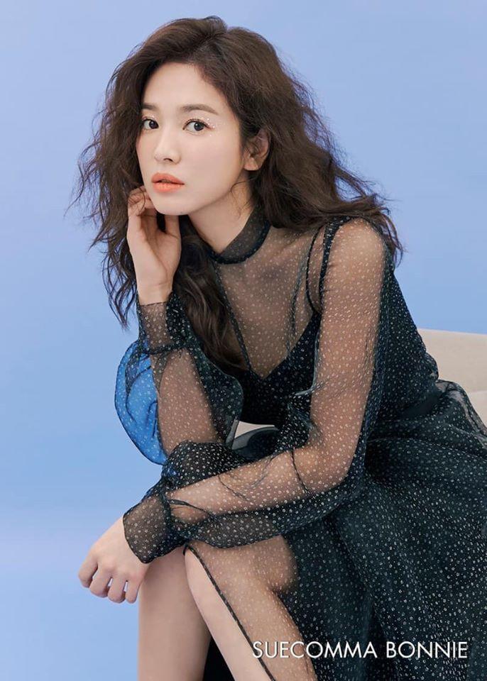 Trịnh Sảng - Song Hye Kyo thăng hạng nhan sắc sau chia tay: 'Phụ nữ đẹp nhất khi không thuộc về ai' - Ảnh 16