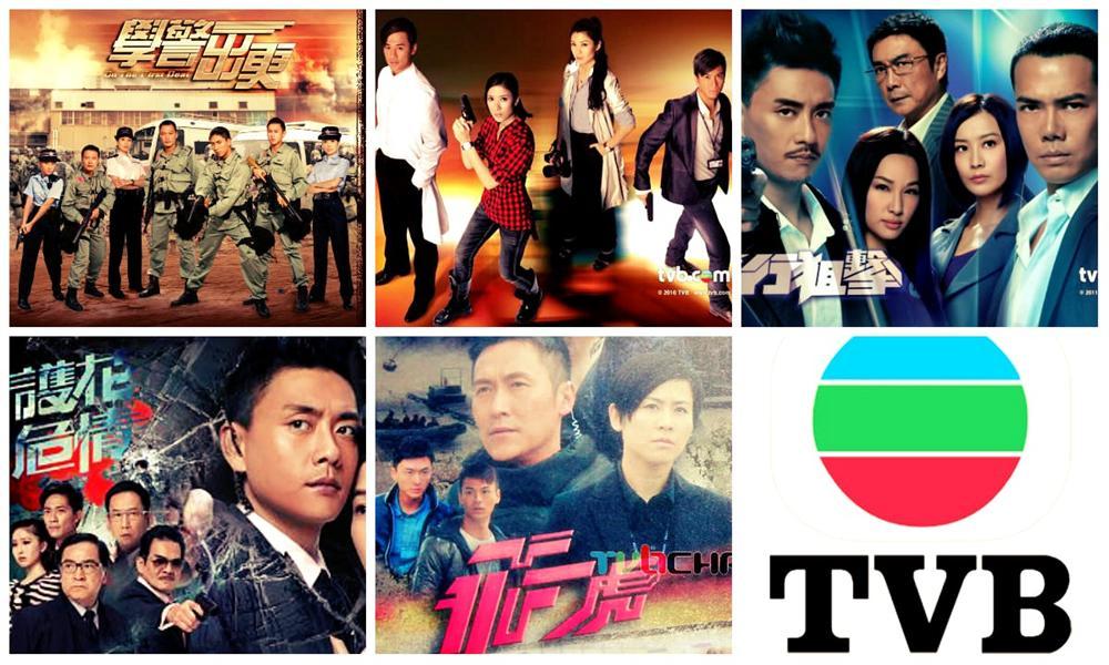 Vì sao khán giả quay lưng với phim TVB và mãi nuối tiếc quá khứ huy hoàng? - Ảnh 4