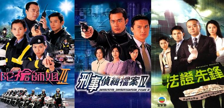 Vì sao khán giả quay lưng với phim TVB và mãi nuối tiếc quá khứ huy hoàng? - Ảnh 5