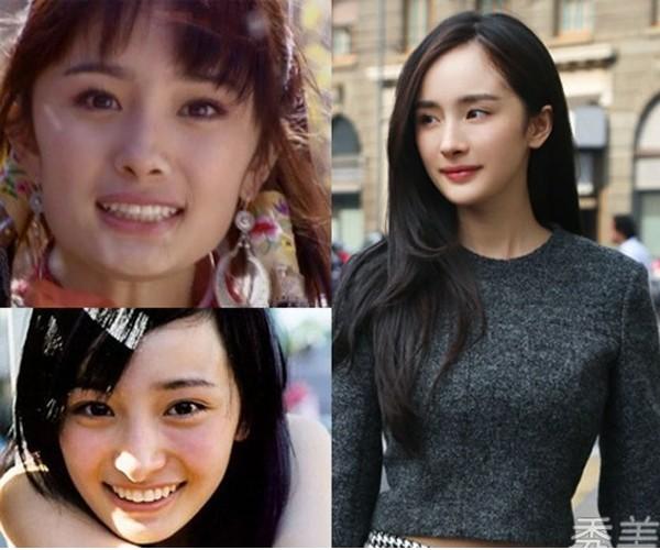 4 mỹ nhân họ Dương của showbiz Hoa ngữ: Rất nổi tiếng nhưng thị phi mấy ai sánh bằng - Ảnh 3