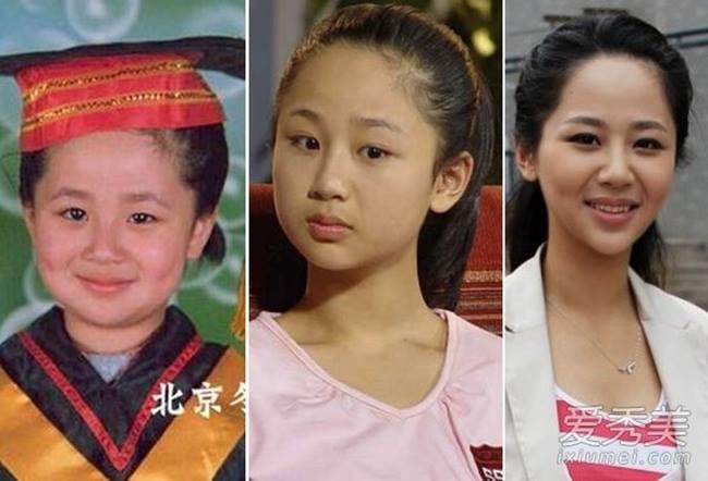 4 mỹ nhân họ Dương của showbiz Hoa ngữ: Rất nổi tiếng nhưng thị phi mấy ai sánh bằng - Ảnh 5
