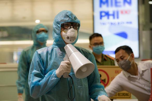 Khẩn: một người nghi nhiễm COVID-19 đi đường mòn từ Trung Quốc vào Việt Nam - Ảnh 1