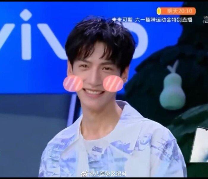 La Vân Hi lộ tình trạng gầy đến mức đáng báo động, phản ứng của netizen: 'Chẳng khác nào bộ xương khô' - Ảnh 2
