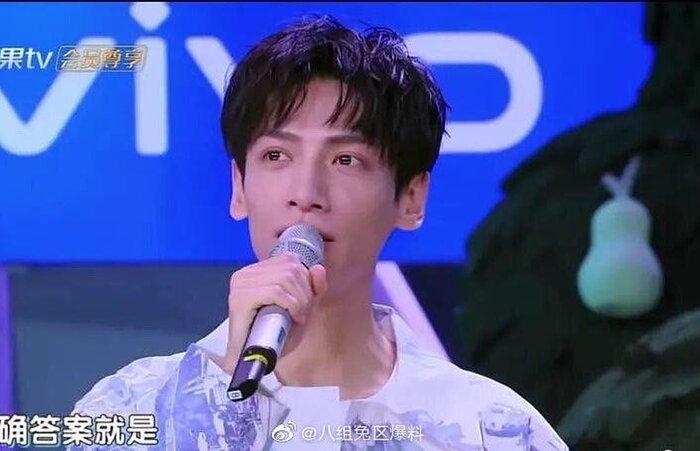 La Vân Hi lộ tình trạng gầy đến mức đáng báo động, phản ứng của netizen: 'Chẳng khác nào bộ xương khô' - Ảnh 5