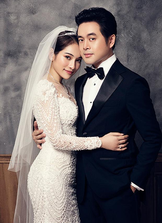 Vợ chồng Dương Khắc Linh - Sara Lưu xác nhận mang song thai - Ảnh 2