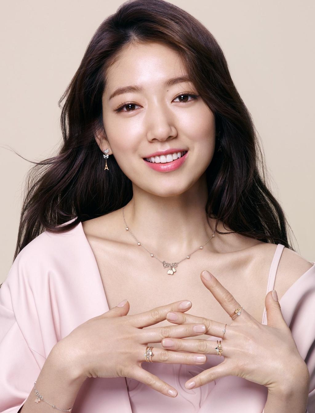 Mặt mộc của Song Hye Kyo, Son Ye Jin và những sao nữ - Ảnh 14