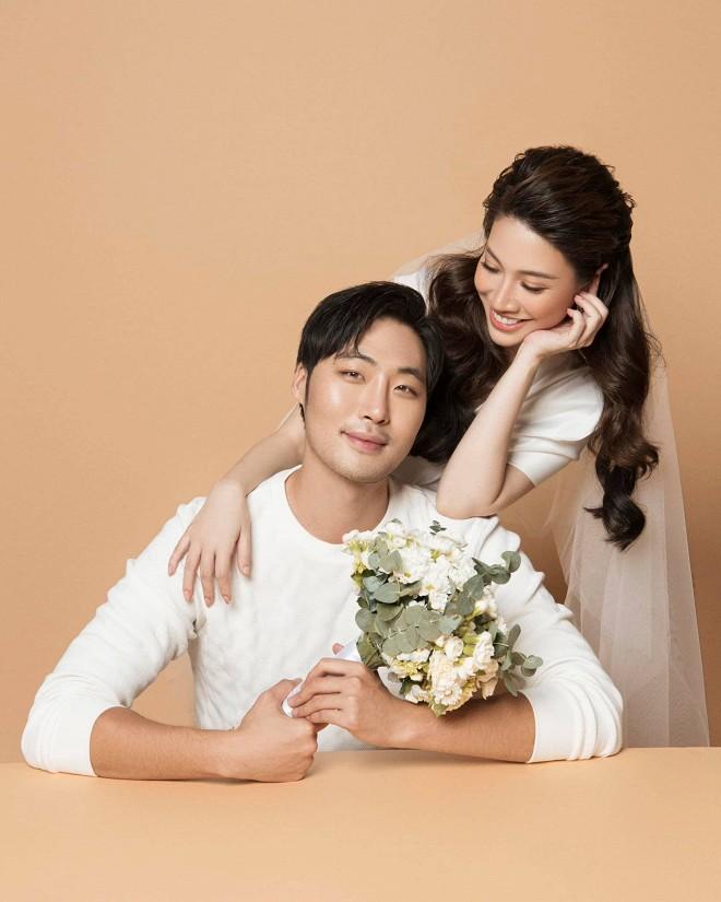 """Bị """"cà khịa"""" chuyện lấy chồng Hàn, Pha Lê đanh thép lên tiếng đáp trả - Ảnh 2"""