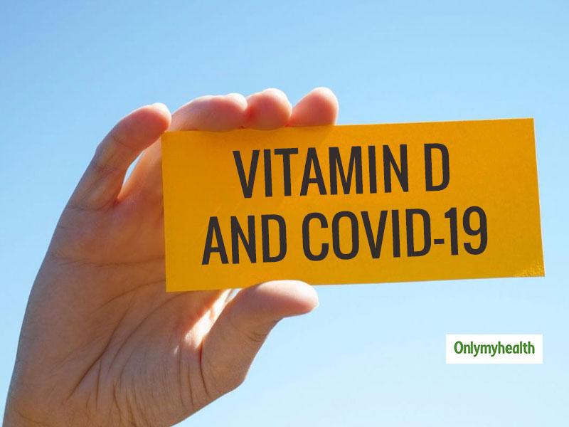 Cơ thể thiếu hụt Vitamin D có thể khiến bạn dễ bị nhiễm COVID-19 - Ảnh 1