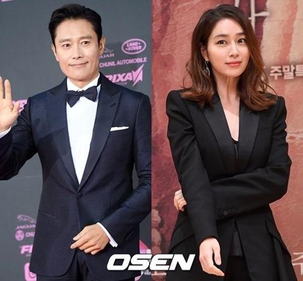 Giữa lúc 'người cũ' Song Hye Kyo dính tin tình ái, Lee Byung Hun làm điều này cho vợ - Ảnh 6
