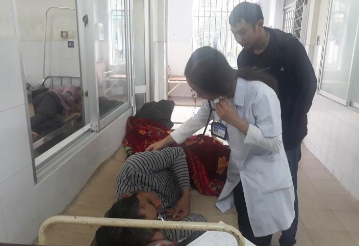 Bùng phát dịch sốt xuất huyết tại Quảng Nam, số ca nhiễm tăng gấp 3 lần năm ngoái - Ảnh 3