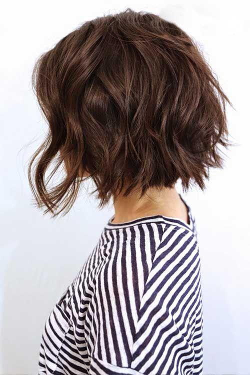 Những nàng tóc mỏng thì nên để kiểu nào mới xinh? - Ảnh 4