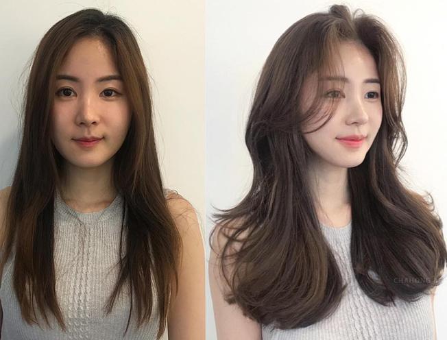 Những nàng tóc mỏng thì nên để kiểu nào mới xinh? - Ảnh 8