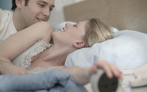Thời gian quan hệ đừng quá 15 phút, dù ít hay nhiều cũng đều hại sức khỏe - Ảnh 1