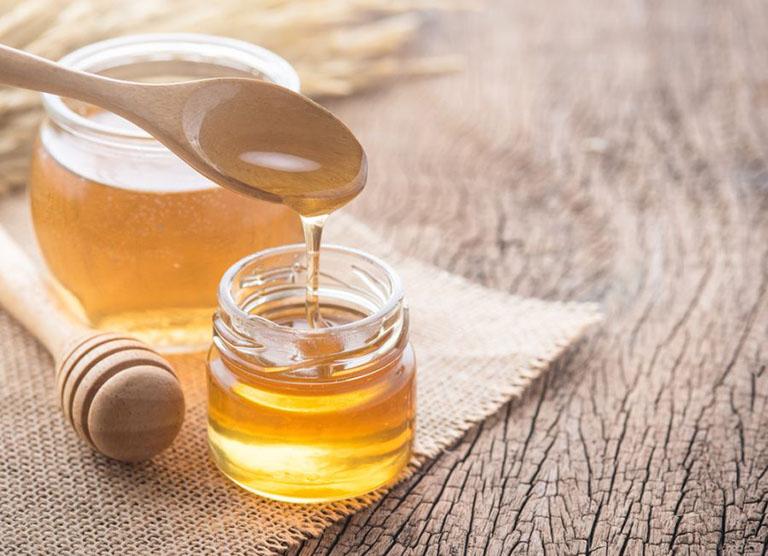 Uống mật ong hàng ngày trong suốt thai kỳ, bà bầu sẽ nhận được những điều bất ngờ này - Ảnh 2