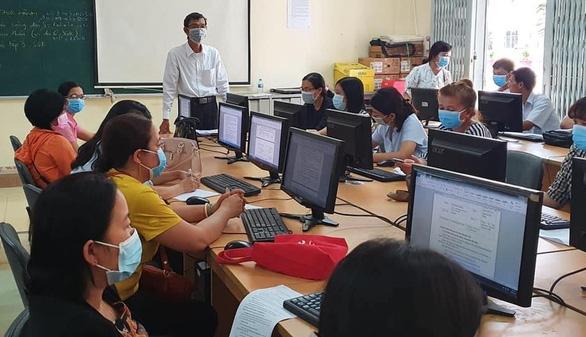 Hà Nội tiếp tục cho học sinh nghỉ học hết tháng 2 - Ảnh 1