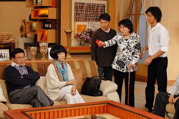 5 siêu phẩm đình đám của TVB quy tụ dàn sao hạng A nức tiếng một thời - Ảnh 10
