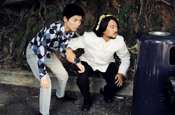 5 siêu phẩm đình đám của TVB quy tụ dàn sao hạng A nức tiếng một thời - Ảnh 2