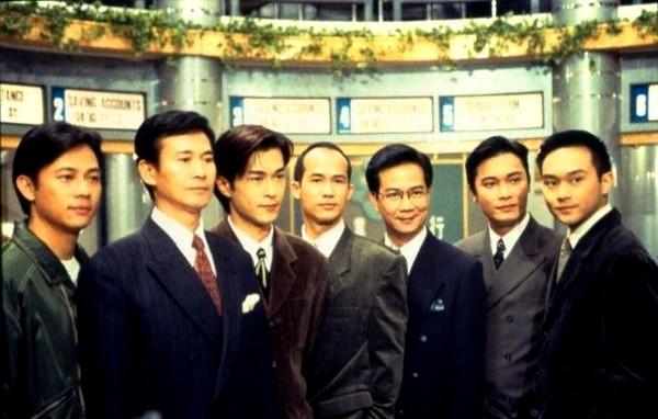 5 siêu phẩm đình đám của TVB quy tụ dàn sao hạng A nức tiếng một thời - Ảnh 4