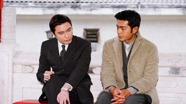 5 siêu phẩm đình đám của TVB quy tụ dàn sao hạng A nức tiếng một thời - Ảnh 6