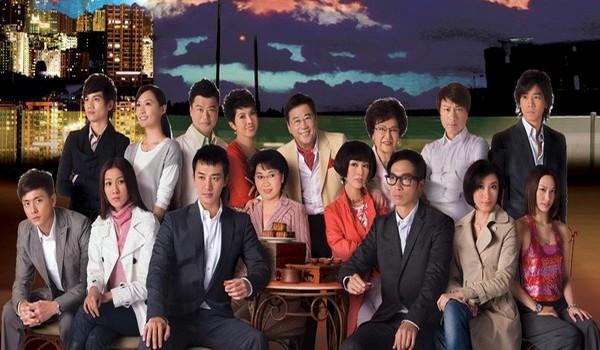 5 siêu phẩm đình đám của TVB quy tụ dàn sao hạng A nức tiếng một thời - Ảnh 9
