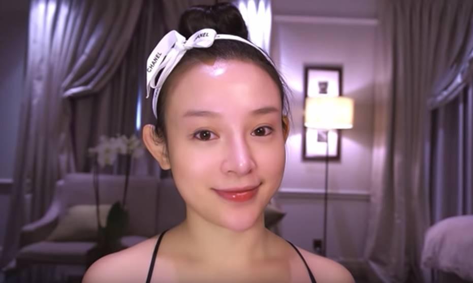 3 mỹ nhân khoe mặt mộc đẹp hoàn hảo đến khó tin khiến dân mạng phải thốt lên 'xinh hết phần người khác' - Ảnh 7