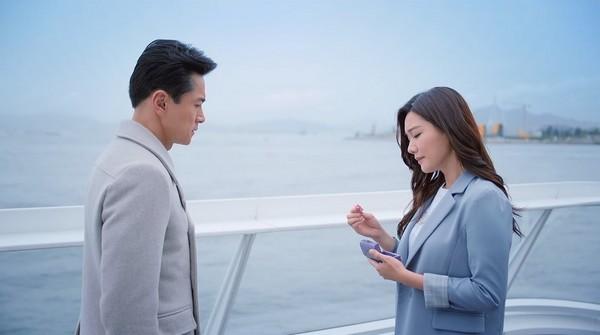 'Bằng chứng thép 4' bị chê vẫn có rating cao, TVB mời Xa Thi Mạn đóng tiếp phần 5 - Ảnh 2