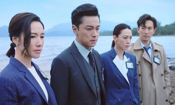 'Bằng chứng thép 4' bị chê vẫn có rating cao, TVB mời Xa Thi Mạn đóng tiếp phần 5 - Ảnh 5