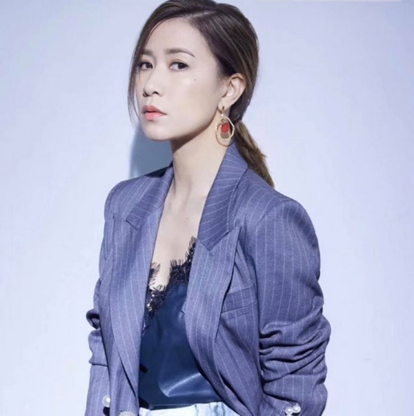 'Bằng chứng thép 4' bị chê vẫn có rating cao, TVB mời Xa Thi Mạn đóng tiếp phần 5 - Ảnh 6