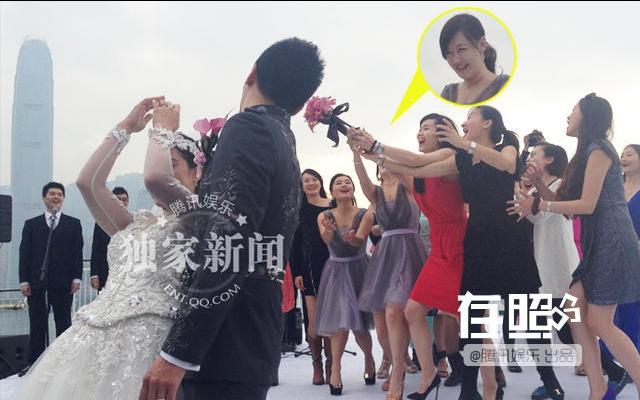 Dù bắt được hoa cưới nhưng những người đẹp Hoa ngữ này lận đận tình duyên, vẫn chưa chịu cưới chồng - Ảnh 3