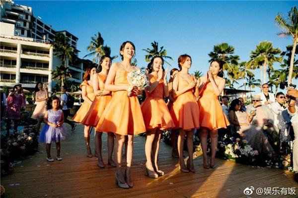 Dù bắt được hoa cưới nhưng những người đẹp Hoa ngữ này lận đận tình duyên, vẫn chưa chịu cưới chồng - Ảnh 5